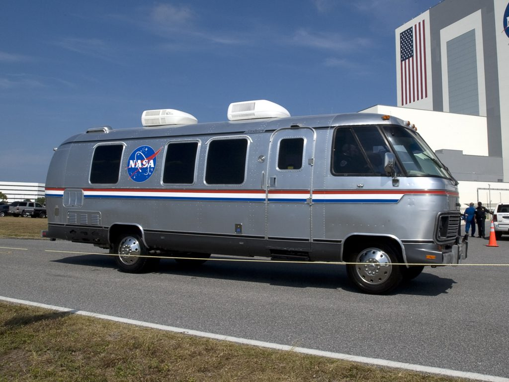 6 Weird Facts About Airstream