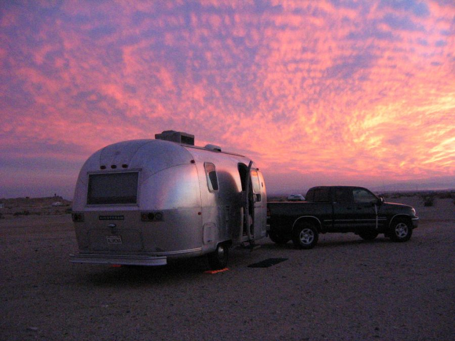 airstream-at-sunset