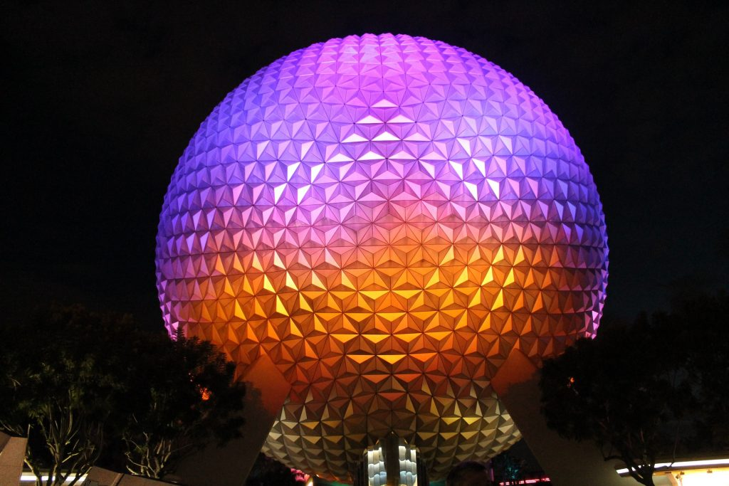 Though Orlando is a popular destination for families, there are fun attractions for all ages.